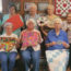 Craft Group Gives The Gift Of Comfort