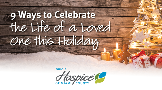 Ways To Celebrate The Life Of A Loved One This Holiday Season