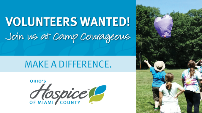 Camp Courageous - Volunteer Today!