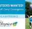 Volunteers Needed For Ohio's Hospice Of Miami County Camp Courageous