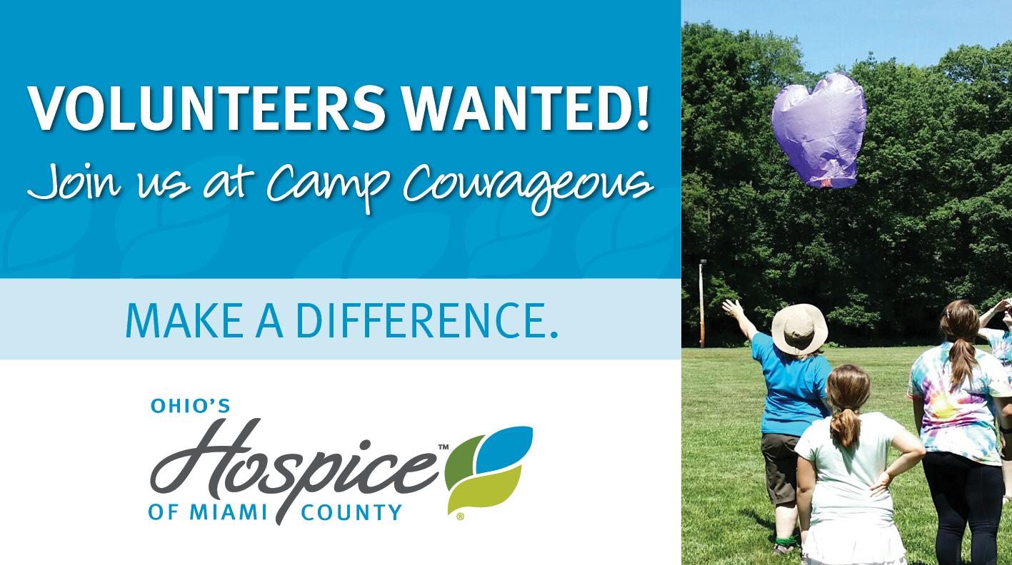 Camp Courageous - Volunteer Today!