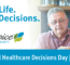 Ohio's Hospice Of Miami County Joins In National Healthcare Decisions Week