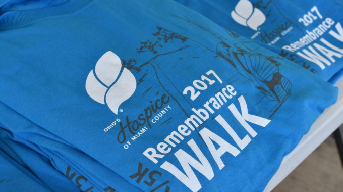 Remembrance Walk Benefits Patients And Families Of Ohio's Hospice Of Miami County