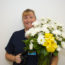 Daisy Award Presented To Nurse Liz Chaney