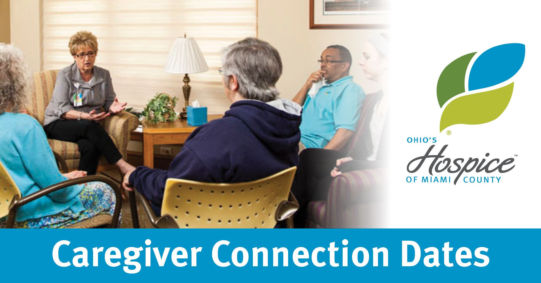 Caregiver Connection Helps Home Caregivers