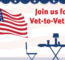 Ohio's Hospice Of Miami County To Host Vet-To-Vet Café On Oct. 29