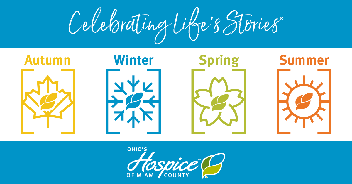 Celebrating Life's Stories – Through The Seasons