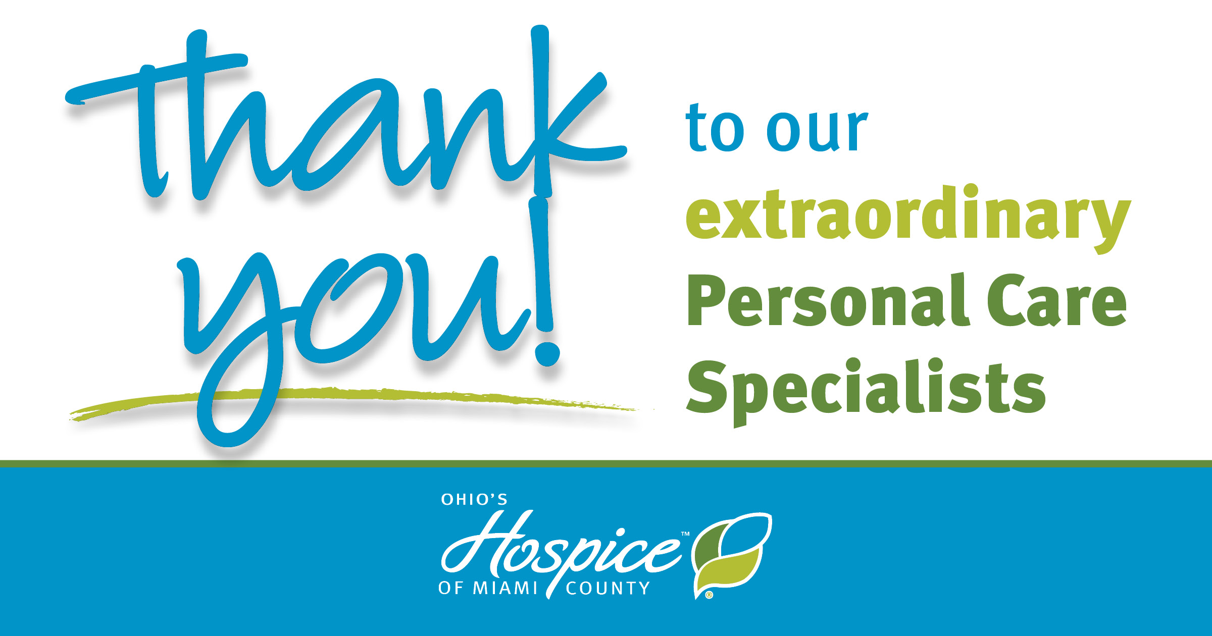 Personal Care Specialists Serve Patients And Families With Compassion, Kindness And Honesty